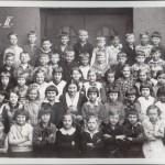 Zdjęcie klasy z 1935 r.