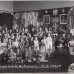 Wystawa robót kobiecych 1936 r.