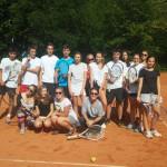 Turniej tenisowy o Puchar Dyrektora