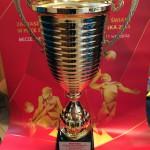 Puchar zdobyty przez uczniów II LO w Katowicach