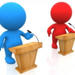 Debata w Konopie