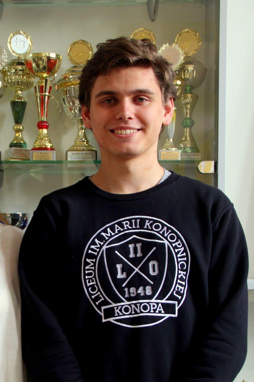 Michal Pochec