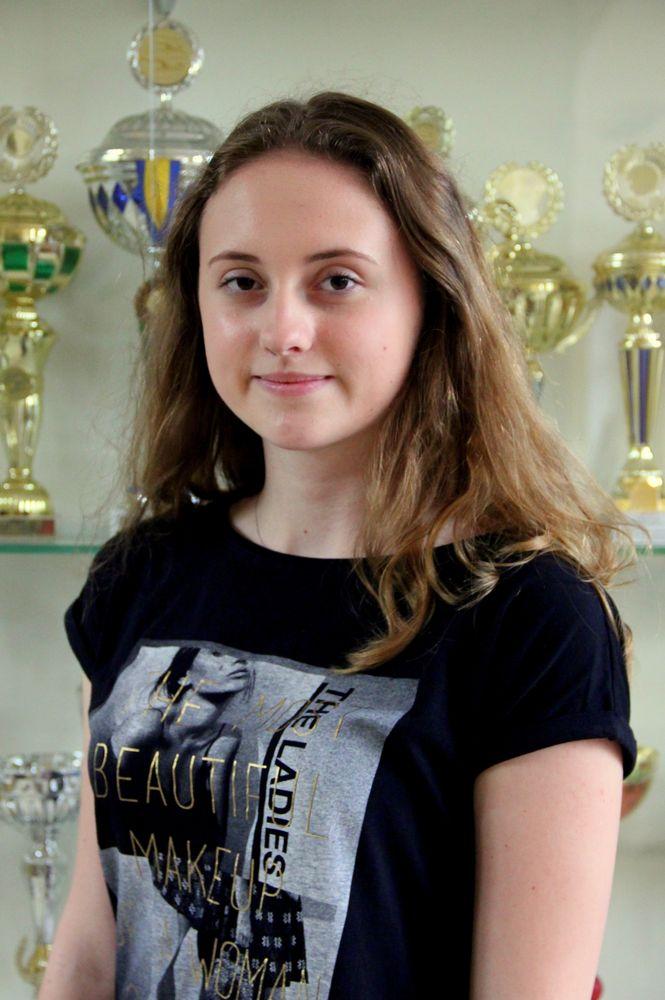 Weronika Kandora small