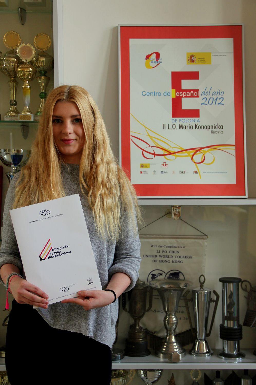 Victoria Marzec-Napora