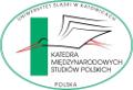 Patronat Katedry Międzynarodowych Studiów Polskich UŚ