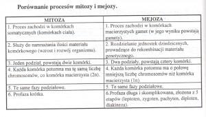 mitoza imejoza I